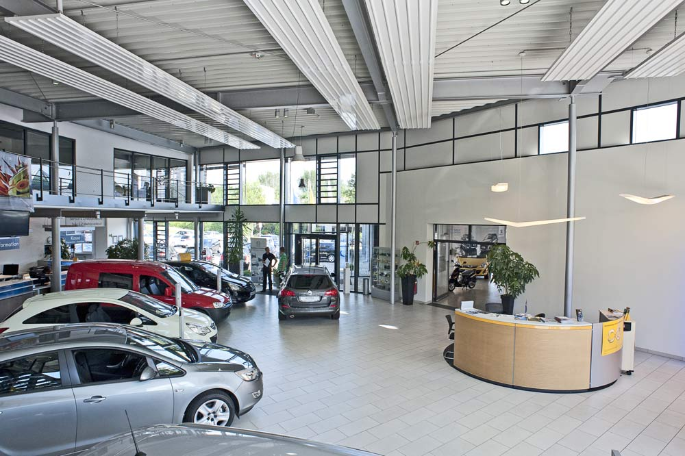 Autohaus Griesbeck Cham