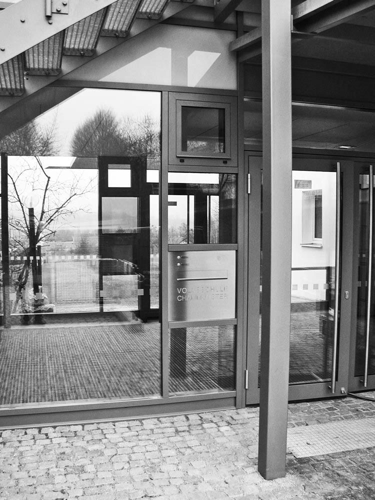 Grundschule Chammünster